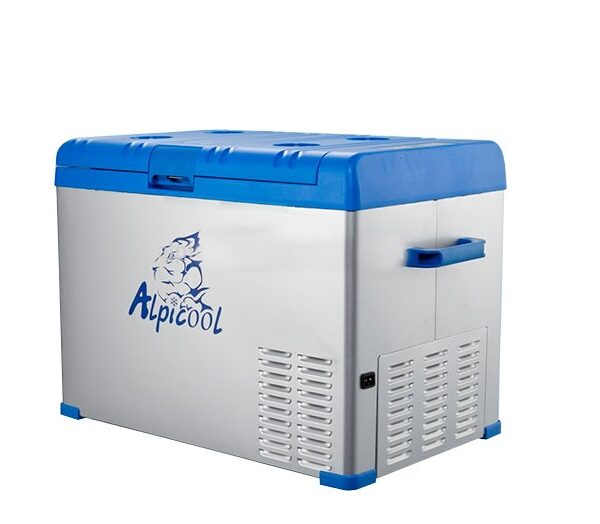 Морозильник 40л -20°С 12_220В Ice Tiger Alpicool